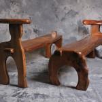 作品12 椅子