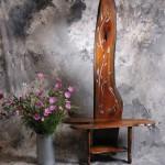 作品3 椅子