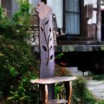 作品A15 椅子
