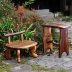 作品A16-2 椅子